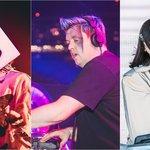 Marshmello, Flux Pavilion & Elohim Set To Drop New Collab Tomorrow