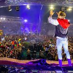 WATCH: David Guetta now live on the Tomorrowland mainstage