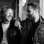 David Guetta posts heartfelt message about co-producer Fred Rister's death