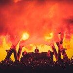 Calvin Harris closes Ushuaïa Ibiza residency in spectacular fashion