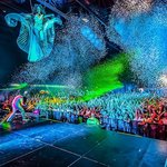 Life In Color announces the dates for a brand new tour!