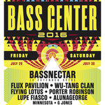"Bassnectar Announces Lineup for 2-day ""Bass Center"""