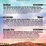 Official Coachella 2014 Lineup
