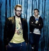 ITALOBROTHERS: Stamp On The Ground MP3 Album | The DJ List