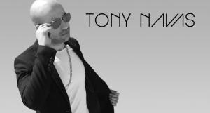 TONY NAVAS